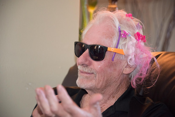 Moe's 62 Birthday